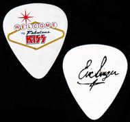 KISS Guitar Pick - Las Vegas Residency, Fabulous KISS, Eric