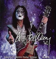 KISS Guitar Strings - Ace Frehley Gibson,