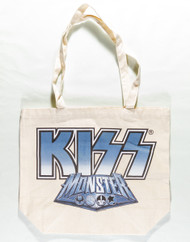 KISS Tote Bag - Monster