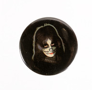 KISS Button - Solo Album Cover, Peter