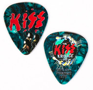 KISS Guitar Pick - KISS Kruise VII, Love Gun Theme Night.