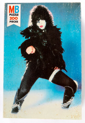 KISS Puzzle - Paul Stanley '77, SEALED