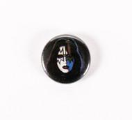 KISS Button - Ace solo face