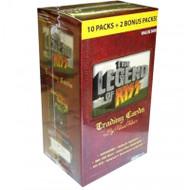 KISS Legend Trading Cards - Blaster Box