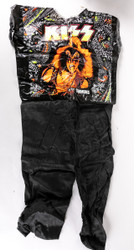 KISS Costume 1978 - Aucoin, Gene Simmons, (costume only,  no mask)