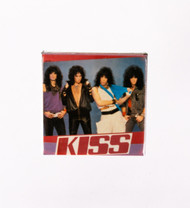KISS Button - Animalize group, SQUARE