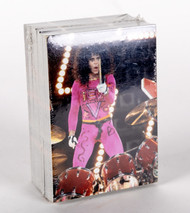 Eric Carr Trading Cards - Promo Card P2, brick of 100