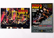 KISS Trading Cards - Cornerstone Series 1 Promo P10
