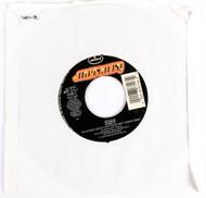 KISS 45 RPM Vinyl - Forever/The Street Giveth, (White sleeve), 7/10