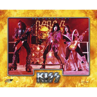 KISS Photo - Dynasty Live.