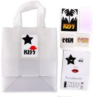 KISS Him/Her - Promo Bag plus more, Paul