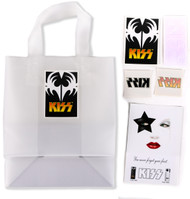 KISS Him/Her - Promo Bag plus more, Gene