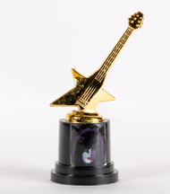 KISS Guitar Trophy - Paul