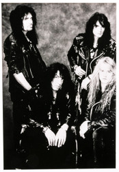 KISS Photo - Promo Photo, Reproduction, PR86