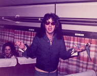 KISS Photo - Original Makeup Era, 8x10 - OM63