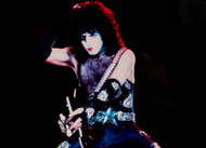KISS Photo - Original Makeup Era, 8x10 - OM53