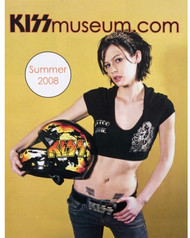KISS Museum Catalog 2008 (summer)