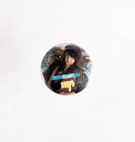 KISS Button - Mark St John
