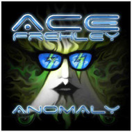 Ace Frehley CD - Anomaly, (open)