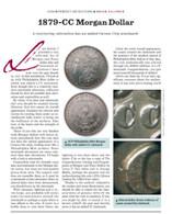 Article: 1878-CC Morgan Silver Dollar Alteration