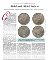 Article: 1883-S & 1884-S Morgan Dollar Mint Mark Alterations