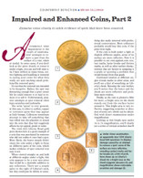 Article: Impaired and Enhanced Coins, PART 2