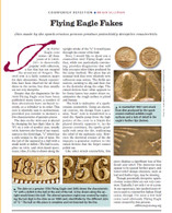 Article: Flying Eagle Cent Counterfeits and Alterations
