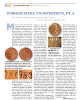 Article: Chinese-Made Counterfeits, PART 4
