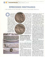 Article: Embossed Mintmarks