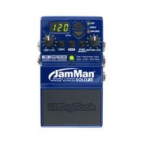Digitech JamMan Solo XT Looper Phrase Sampler Pedal
