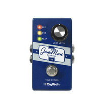 Digitech JamMan Express XT Looper Phrase Sampler Pedal