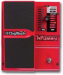 Digitech Whammy V4 pedal