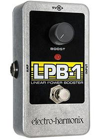 Electro-Harmonix LPB-1 Linear Power Booster