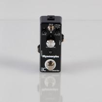 Eno Myomorpha Distortion Micro Guitar Pedal Clone of RAT and Turbo RAT