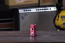 Eno Classic Distortion Micro Guitar Pedal Clone of MI Crunchbox