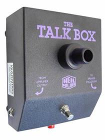 Heil Sound Talk Box MXR (90's)