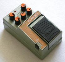 Ibanez DFL Digital Flanger Rare Vintage Guitar Effect Pedal MIJ Japan (Tom Morello)
