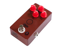 JHS Angry Charlie overdrive distortion pedal Marshall JCM 800 sound MI Crunch Box clone