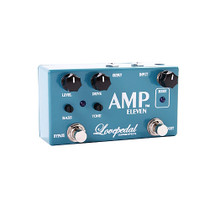 Lovepedal Amp Eleven Overdrive Blue