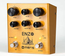 Meris Enzo Multi-Voice Instrument Synthesizer Guitar pedal