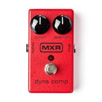 MXR DynaComp Compressor guitar pedal