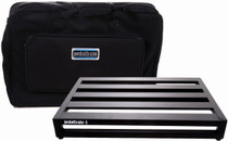 Pedaltrain PT-3 Pedalboard with gig bag