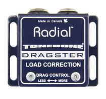 Radial Engineering Tonebone Dragster pickup load corrector