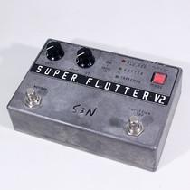 S3N Super Flutter V2 Stutter Pitch Pedal