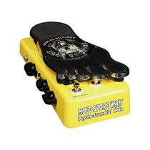 Snarling Dogs Mold Spore Wah and Ring Modulator