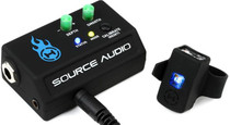 Source Audio Hot Hand 3 wireless handheld motion controled expression pedal cv controler