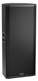 HH ELECTRONICS TNP-1501 passive speaker system