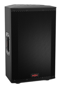 HH ELECTRONICS TNE-1201 Tessen active speaker system