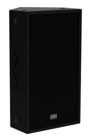 HH ELECTRONICS TMP-108 Tessen-MP active speaker system, black