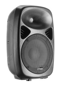 "STAGG 10"" 2-way active speaker, analog, class A/B, Bluetooth® wireless technology, 120 watts peak power"